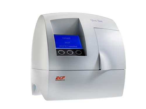 Quo-test HbA1C
